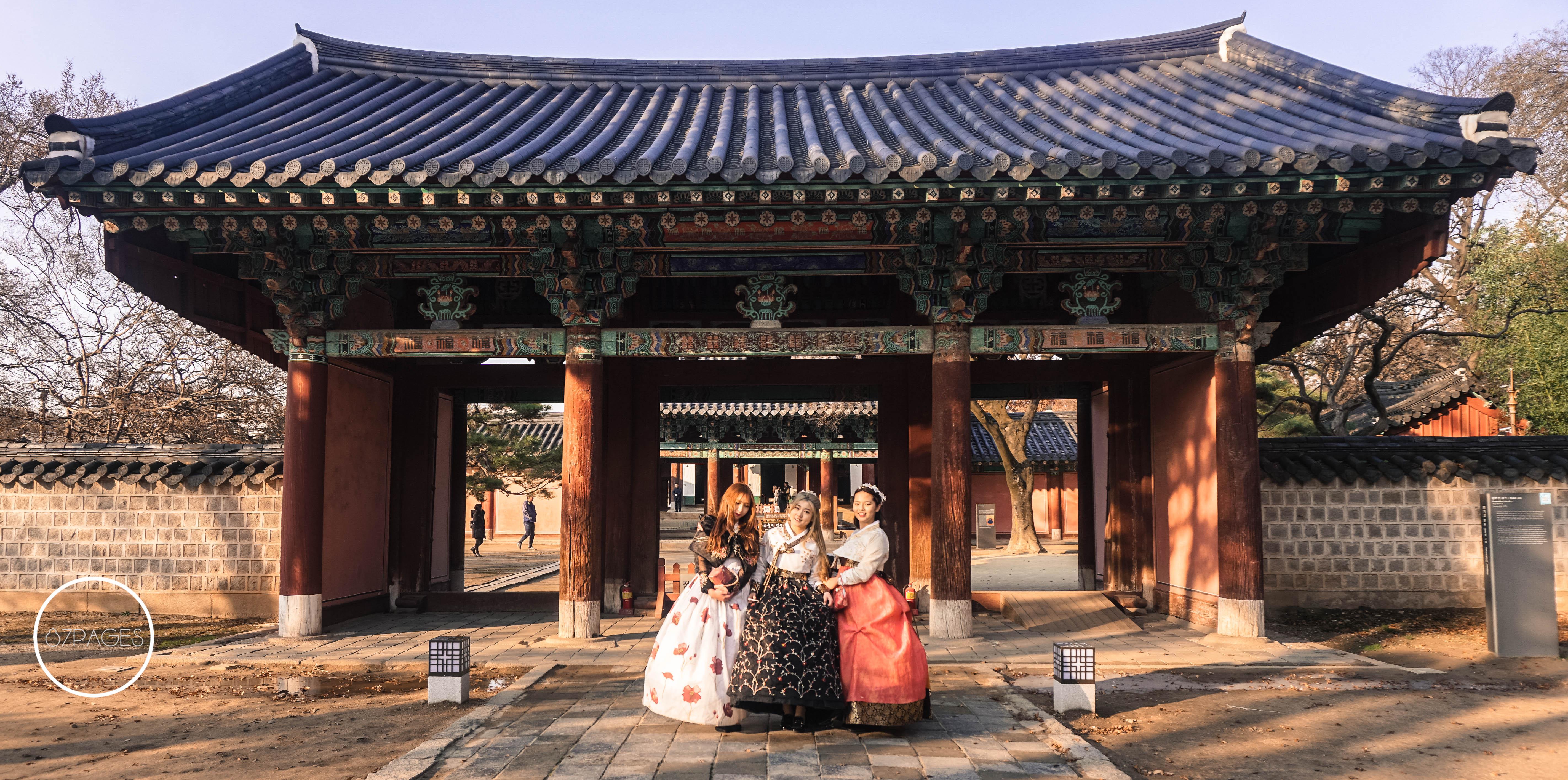 3 Day Guide For Exploring Jeollabuk-do Province
